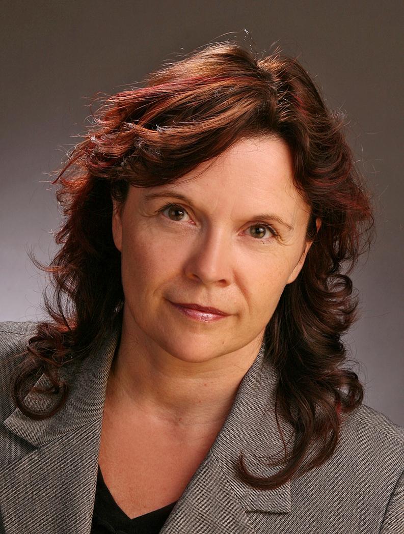 Corinna Heinrich  Pressestelle